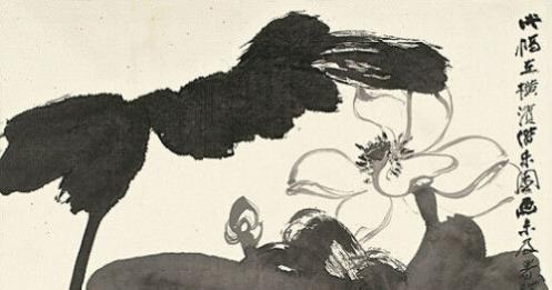 苏富比春拍之中国书画:张大千,高奇峰,徐悲鸿等(附历年成交价)