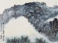 千古传奇——张大千艺术作品展