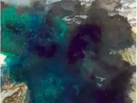 张大千《桃源图》2.4亿港元成交创个人作品拍卖纪录