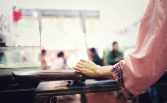 南风畅琴思——记名家艺术进社区主题公益活动之大风堂琴社仲夏古琴雅集