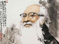 张大千:书画养生
