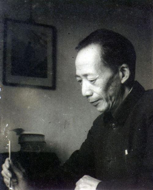 我的读研时光——怀念恩师陈从周先生