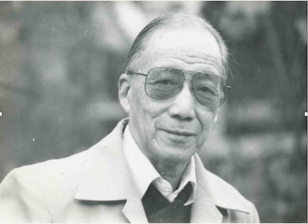 陈从周长女忆父亲:他的坚守、寂寞乃至拍案,都在文化根脉