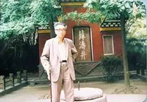 俞小红散文II 张大千与曹大铁