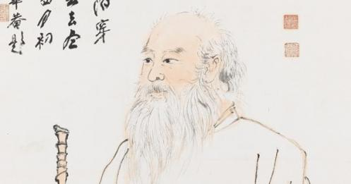 看张大千当年捐出了哪些书画与自用印,台北故宫将办纪念大展