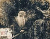 张大千诞辰120周年!只有泼墨泼彩的力作,最能代表他前无古人的历史地位