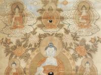 张大千:敦煌壁画对于中国画坛的影响(一)