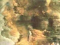 张大千的巨幅长卷《长江万里图》和绝笔之作《庐山图》雅赏