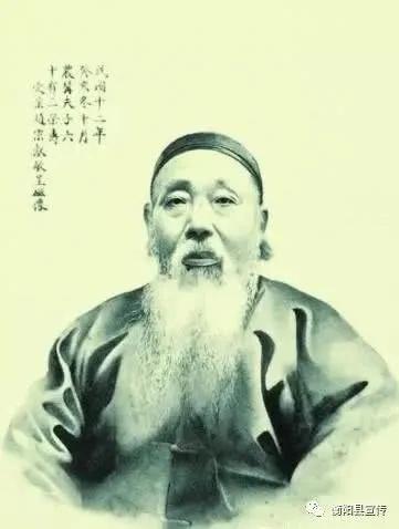 他是衡阳师院第一任校长,近代画坛第一人张大千是他的得意门生