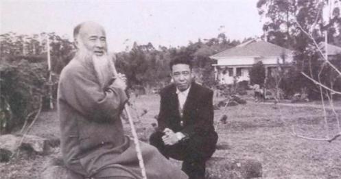张大千两次被日军抓获,每次只说1句话,就能被立马放走,为何?