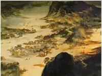 张大千丨《长江万里图》
