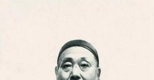 張大千:我的老師曾農髯和李瑞清