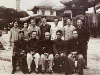 """张大千的挚友,扬名上海滩的""""屠龙之手"""",在江心干了件大事,为温州守护""""宝藏""""…"""