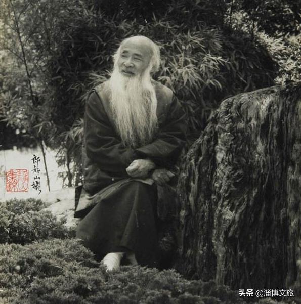 中国文化界探秘:张大千最后的日子