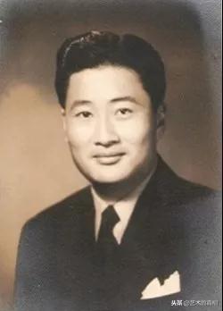 他是香港十大收藏家,为张大千密友,徐伯郊:国宝大抢救的功臣