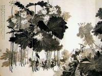 这位上海名媛,因张大千被误读半个多世纪
