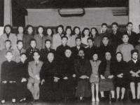 秘藏73年!1947年张大千震撼上海滩的传奇大展,神秘原作首次重现