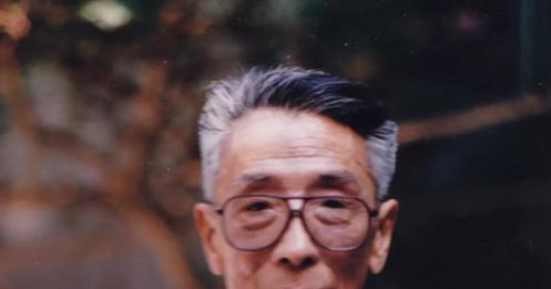 《我的歌台文坛》之【文坛师友】:奇人曹大铁