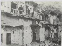 八外公張大千先生捐贈給成都 《四川省博物館》 臨摹敦煌壁畫之考證