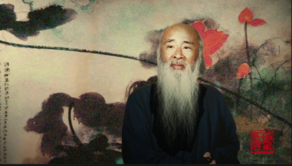 【集锦】《百年巨匠—张大千》全片作品集锦与赏析